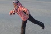 Полиция разыскивает предполагаемого убийцу 11-летней девочки из Иркутской области